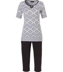 dames pyjama pastunette de luxe 25191-115-2-38