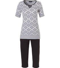 dames pyjama pastunette de luxe 25191-115-2-52