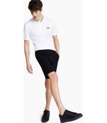 hugo men's chino shorts