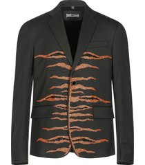 just cavalli suit jackets