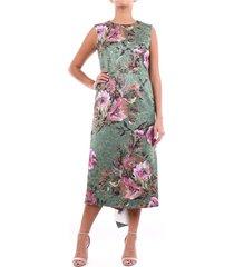geo02705112 lange vrouwen jurk