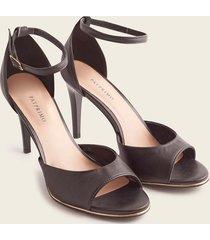 zapato sandalia mujer negro 37