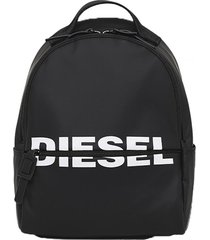 mochila f bold back fl backpack negro diesel