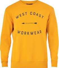 sweatshirt workwear sws