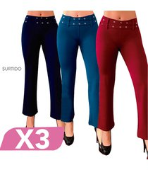 3 leggings anet - 159903