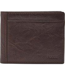 billetera fossil - ml3899b200 - hombres