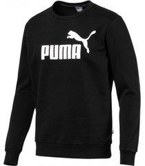 sweater puma basic sweat