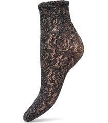reese socks lingerie socks footies/ankle socks svart wolford