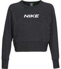 sweater nike w nk dry get fit fc cw cp el g