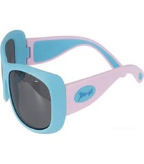 banz little girls flexible frames sunglasses