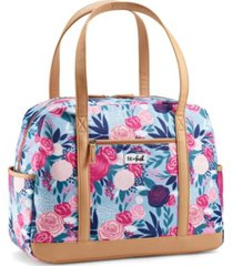 fit & fresh carry on tote bag
