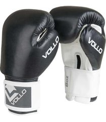 luva boxe vollo muay thai vollo combat