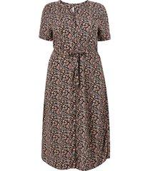 klänning carlolliemma ss shirt calf dress