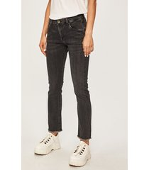 pepe jeans - jeansy victoria