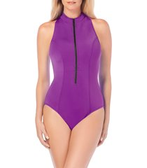 women's magicsuit scuba one-piece swimsuit