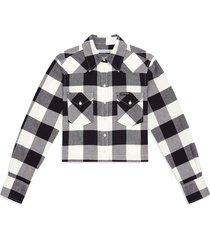 overhemd calvin klein jeans j20j212123