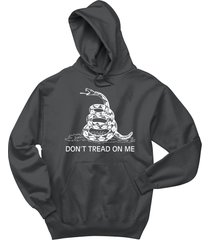 don't tread on me gadsden flag gun rights shirt hoodie