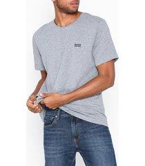 boss mix&match t-shirt r t-shirts & linnen grey