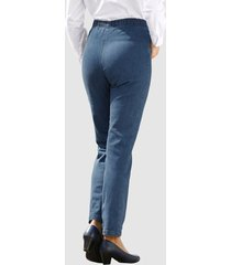 jeans paola blauw