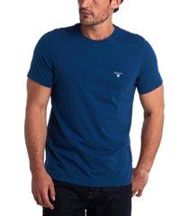 barbour men's aboyne t-shirt