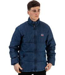 mens coit down puffer jacket