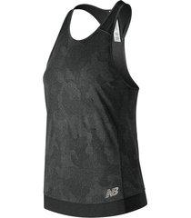 esqueleto running mujer wt91251-bk - negro