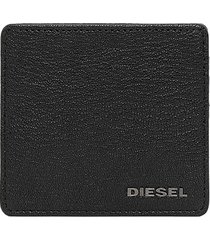tarjetero jem j johnas i card holder negro diesel