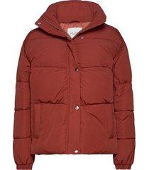 kira padded jacket gevoerd jack rood sparkz copenhagen
