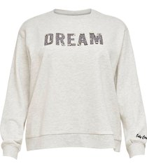 sweatshirt carcalico life ls sweat