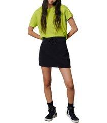 superdry women's sport style boxy t-shirt