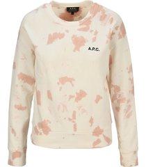 a.p.c. roma sweatshirt