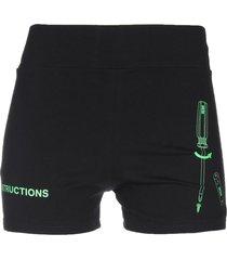 gcds shorts & bermuda shorts