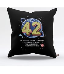 almofada 42