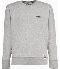 autry sweatshirt swxma11m