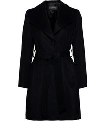 coats woven yllerock rock svart esprit collection