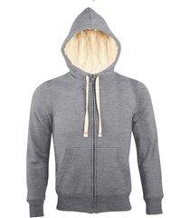 sweater sols sherpa winter men