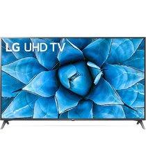 "smart tv lg 55"", 4k uhd led 55un7310, thinq ai, wi-fi integrado"