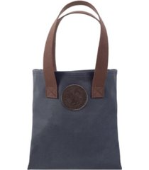 duluth pack promo tote - box style