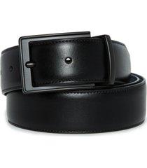 perry ellis men's dark knight ii reversible belt