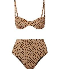 haight bikinis