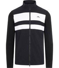 packlight hybrid golf jacket