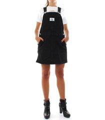 j20j214426 overall dress abiti