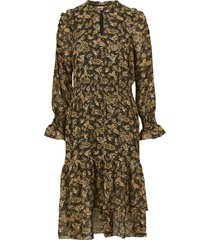 klänning ragna dress