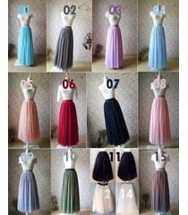 full maxi tulle skirt maxi long tulle skirt women tulle skirt plus size wedding