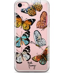 etui na iphone butterfly