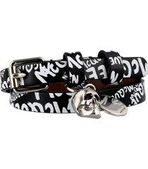 alexander mcqueen bracelet double wrap
