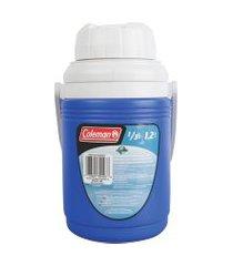jarra térmica 1.2 litros coleman com alça azul