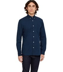 'collect' long-sleeved shirt