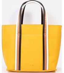 cartera amarillo isadora