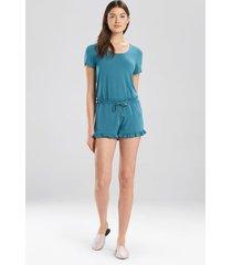 josie femme shorts sleepwear pajamas & loungewear, women's, size xs natori